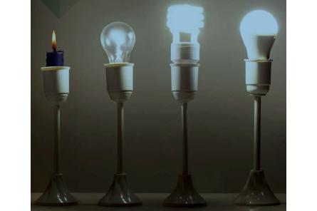 Illuminotecnica di base e apparecchi led for Illuminotecnica led